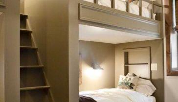 25 Desain Kamar Tidur Sederhana Biaya Murah Meriah