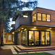 Wah ! Model Desain Rumah Minimalis 2 Lantai Ini Keren Abis
