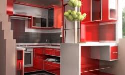 Keren ! Ini Dia 10 Model Kitchen Set Minimalis Paling Unik
