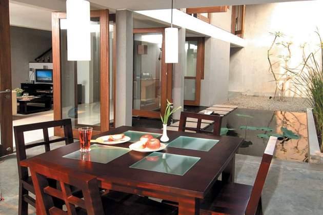 Ruang Dapur Terbuka | Desainrumahid.com
