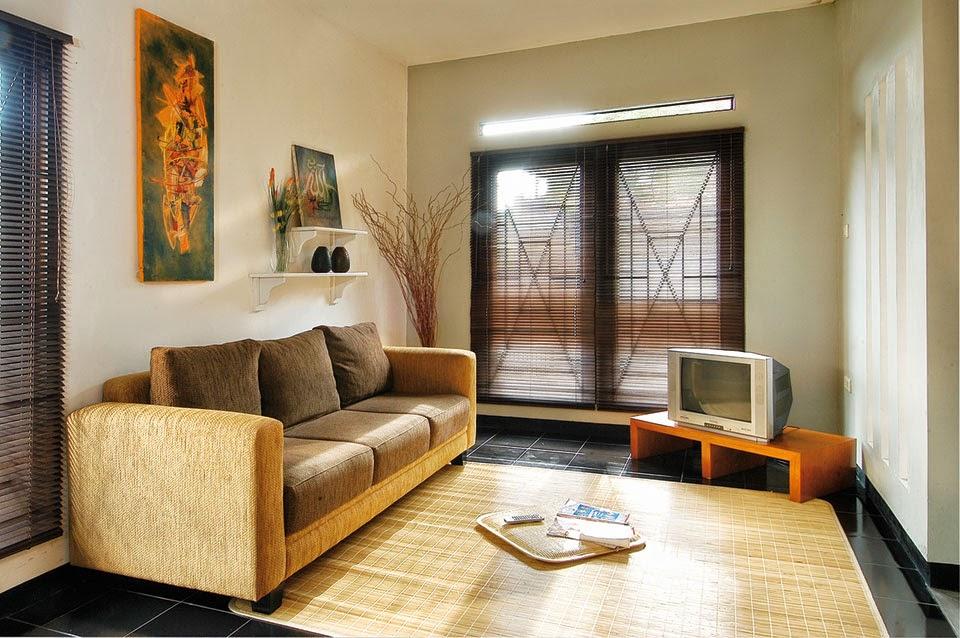 Desain Ruang Keluarga Minimalis 2  Desain Rumah Minimalis