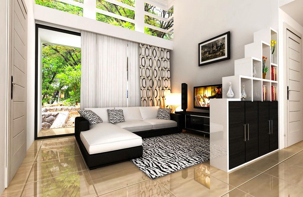 ruang tamu sederhana unik Archives Desain Rumah Minimalis