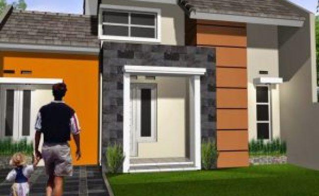 Model Rumah Minimalis 2 Lantai Type 36 Tampak Depan Http Cute766