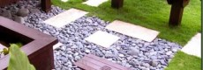 25 Contoh Taman Depan Rumah Minimalis Lahan Sempit