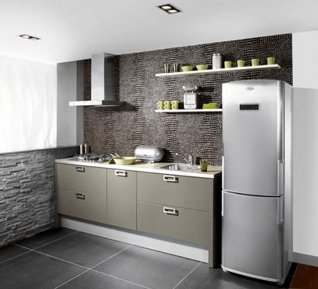50 Model Kitchen Set Minimalis Dapur Kecil Modern Sederhana 2