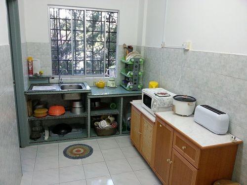 Model Kitchen Set Minimalis 13 Desain Rumah Minimalis