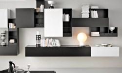 Lemari Hias Ruang Tamu yang Cocok Untuk Rumah Pengantin Baru
