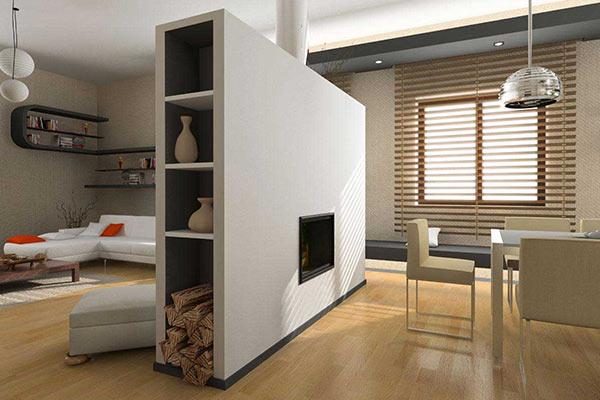 Permalink to Sekat Ruang Tamu Minimalis Modern Untuk Rumah Pengantin Baru