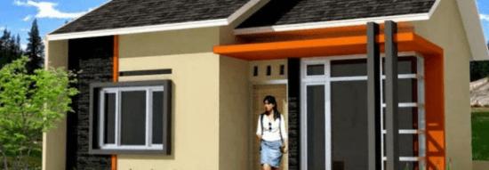 43+ Gambar Rumah Sederhana 20 Jutaan Gratis Terbaik