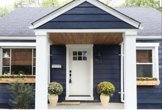 Permalink to Contoh Gambar Rumah Minimalis Sederhana Modern