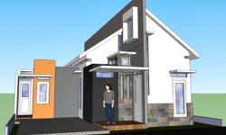 25 Model Rumah Tingkat Minimalis Paling Nyaman