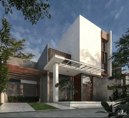 Permalink to 30 Gambar Rumah Sederhana Tapi Terkesan Mewah