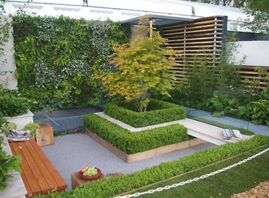 Taman Mini Depan Rumah Paling Indah Dan Nyaman