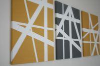17 Surprising DIY wall art ideas - Live DIY Ideas