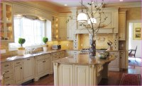 18 Decoration Ideas For Kitchen Of Your Dream - Live DIY Ideas