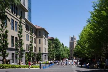 早稲田大学のコロナ対策