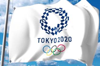 東京五輪のコンドーム