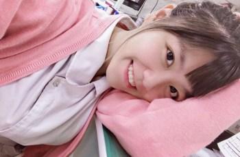 台湾人の爆乳看護師