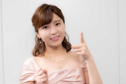 角谷暁子アナの乳