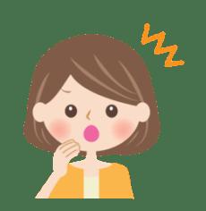 ちんこを見た顔 (1)