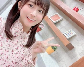 大野柚布子のおっぱい