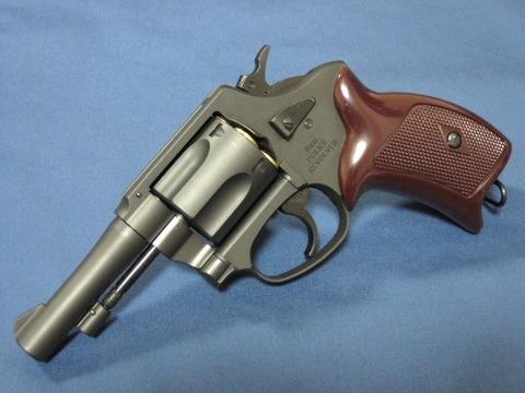 MARUSHIN_POLICE_REVOLVER_(New_Nambu_M60)_3in-model_2011111901