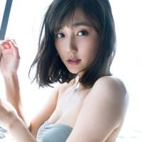 鈴木友菜(24) 人気女性ファッション誌から癒やしの女神が降臨。