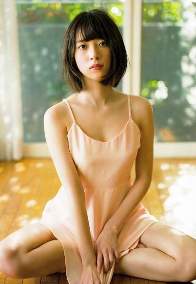 2016年8月28日追加 橋本奈々未の生脚画像016
