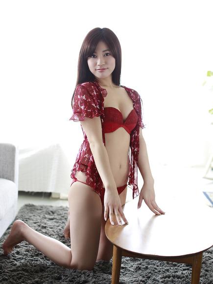 2016年9月11日追加 大澤玲美のグラビア画像015