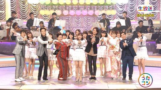 「うたコン AKB48」の画像検索結果