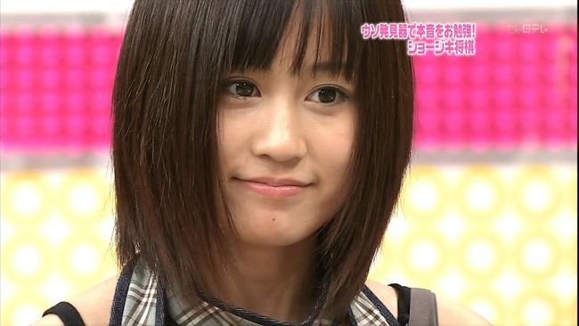 「前田敦子 外私のことが嫌いでもAKBのことは嫌いにならないでください」の画像検索結果