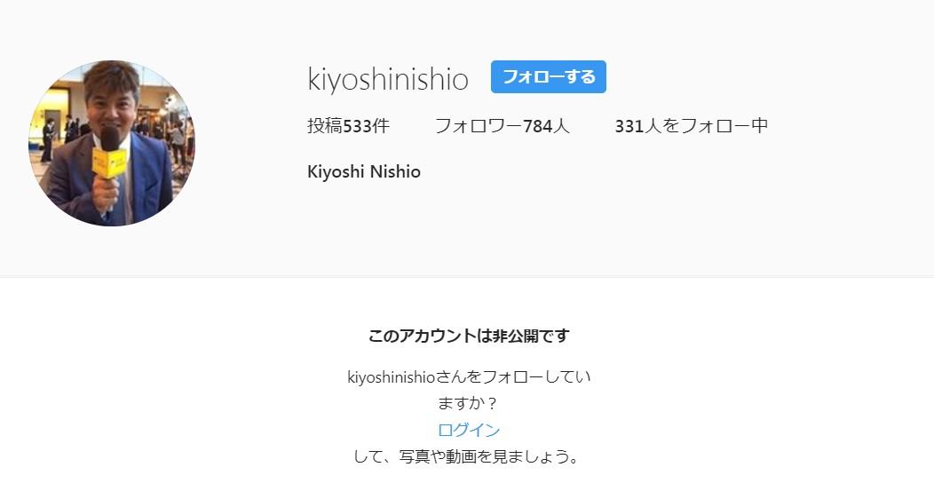 AKB48タイムズ(AKB48まとめ) : 【悲報】ホリプロ取締役の西尾聖 ...