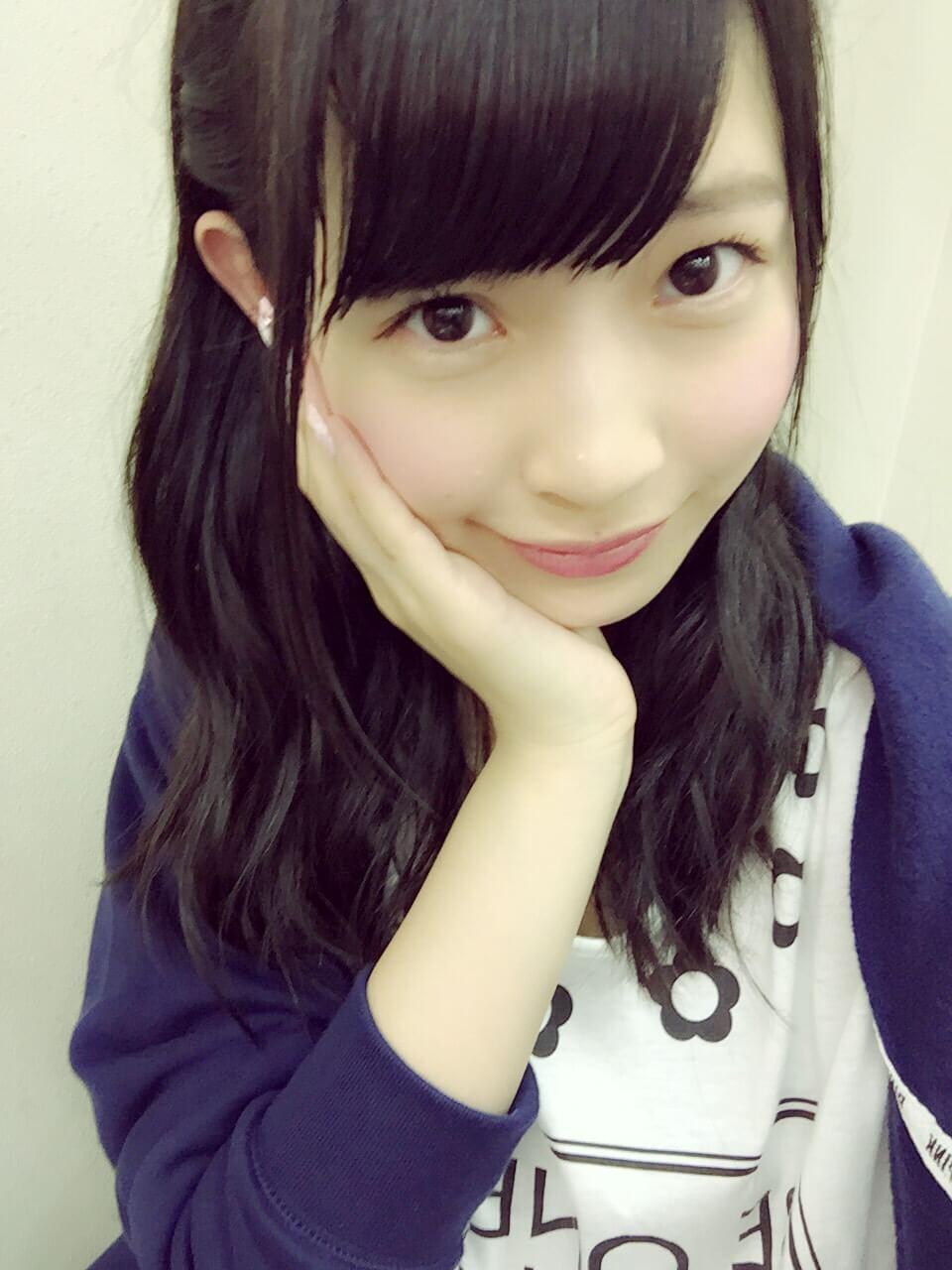 AKB48タイムズ(AKB48まとめ) : 【AKB48】一週間前の土保瑞希 ...