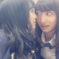 【AKB48】みーおんときたりえが完全に一致【向井地美音/北原里英】