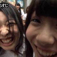 SKE48の火曜アルバイト劇場#8 矢方美紀、竹内舞、松井珠理奈、木本花音出演 8/19キャプまとめ!