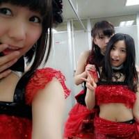 AKB48SHOW! 松井玲奈、古川愛李、須田亜香里の『雨のピアニスト』総選挙速報後のコメントが放送!5/31キャプまとめ!