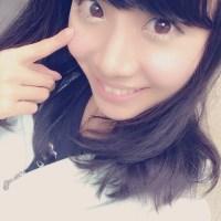 SKE48柴田阿弥「わたしアイプチ?とかメザイク?とか やってないですよヾ(о・ω・о)ノ 」