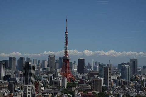 tokyo-tower-881355_640