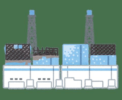 building_fukushima_daiichi_genpatsu_after