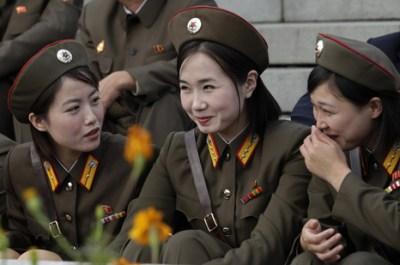 「北朝鮮 制服」の画像検索結果