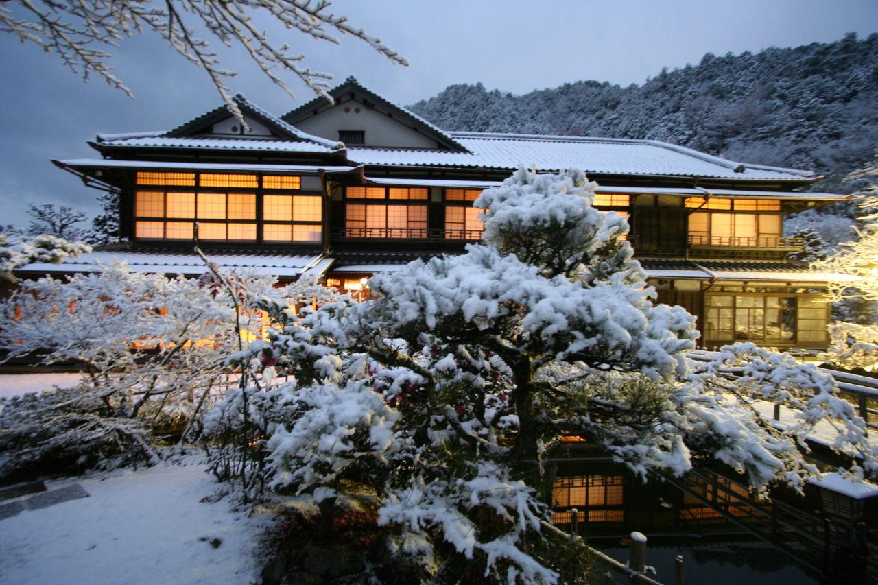 【日本溫泉特輯】京都溫泉旅館 vs 大阪溫泉旅館!(還有私人溫泉推薦!) @ Hotels.com 部落格 :: 痞客邦