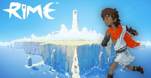 Switch版「RIME」 プレイ動畫 & PS4版との比較動畫が公開!國內配信 ...