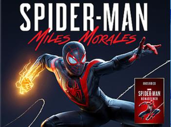 【朗報】PS5「スパイダーマン」、4K60FPSと4K30FPS(レイトレ)モード実装