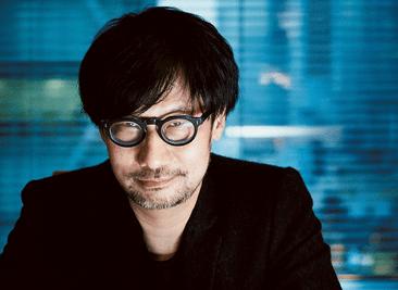 【速報】小島秀夫監督,今年の映畫ベスト5を発表wwww : えび通
