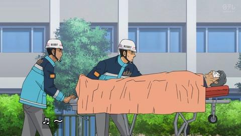 名探偵コナン 1017話 感想 モノレール狙撃事件 後編