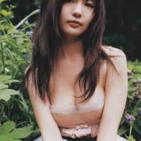 中村ゆり 女優のセミヌードがエロい画像30枚