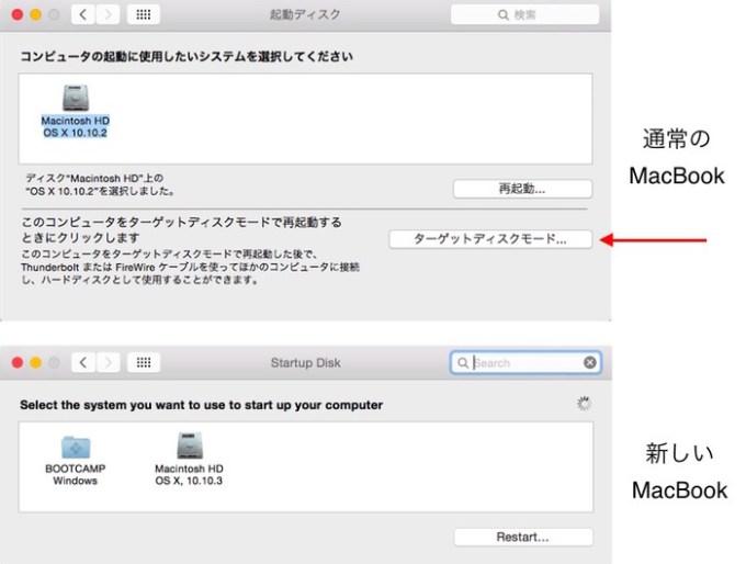 MacBook-not-support-target-disk-mode