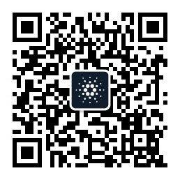 wechaat登録QRコード