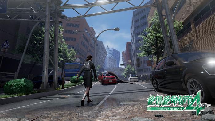 絶体絶命都市4