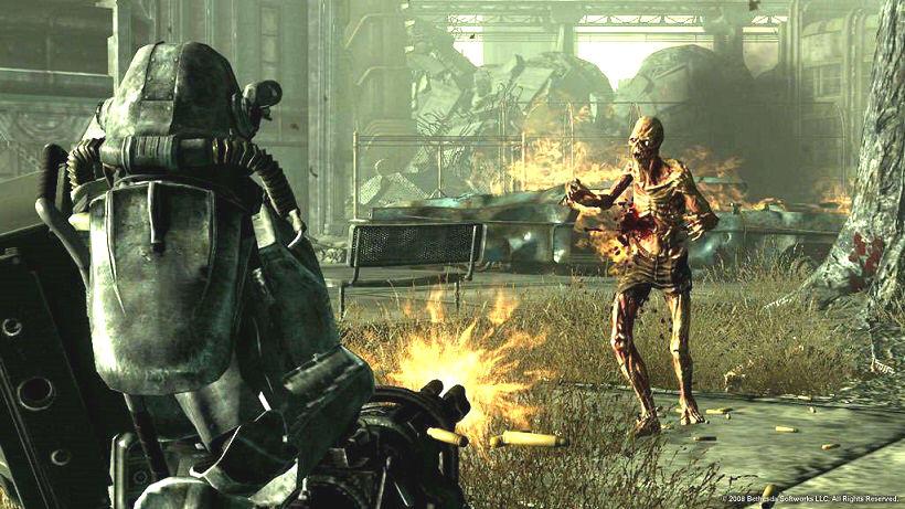 ゲームの武器耐久システムが苦手なんやが分かるやつおる? PS4速報!